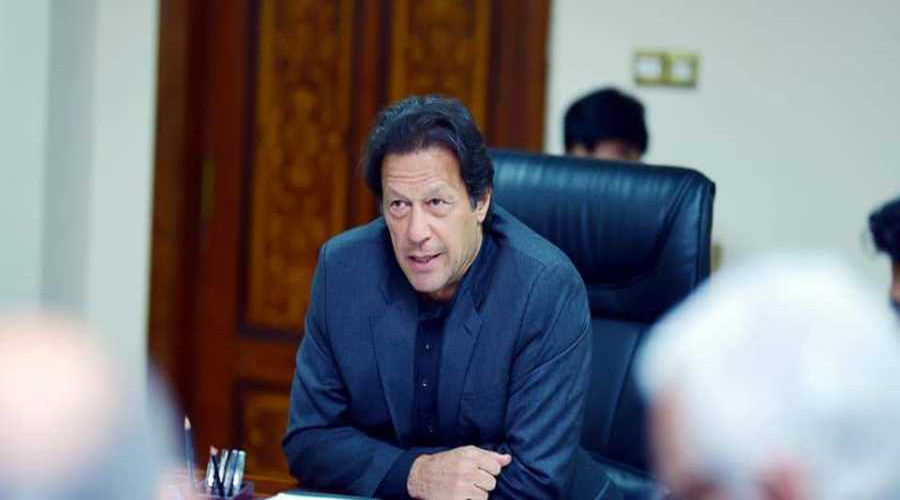 Imran Khan's Pakistan have turned into Hell