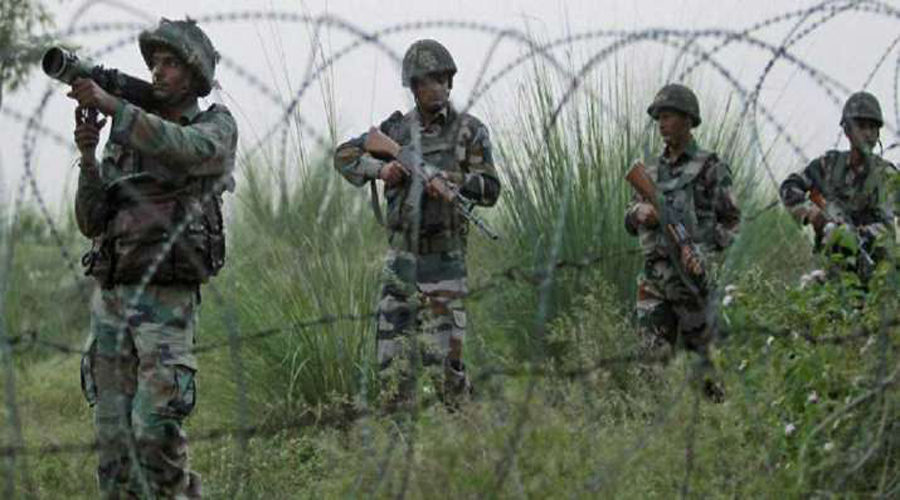 Befitting reply from Indian Army, as Pakistan violates ceasefire in J&K's Nowshera sector