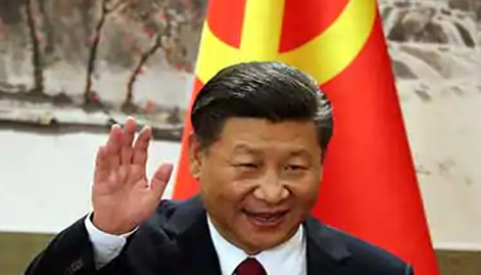 repression mounts, China under Xi Jinping feels increasingly like North Korea