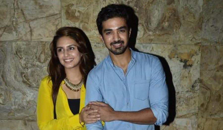 Saqib Saleem on Payal Ghosh's statement on Huma Qureshi: 'My sister is my life, it hurts when someone speaks ill of her'