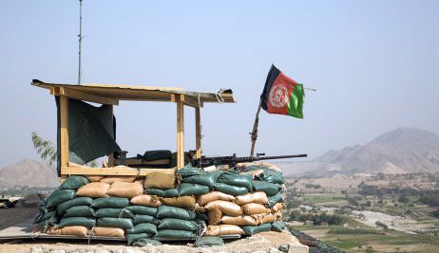 For real peace, Afghanistan needs a Plan B