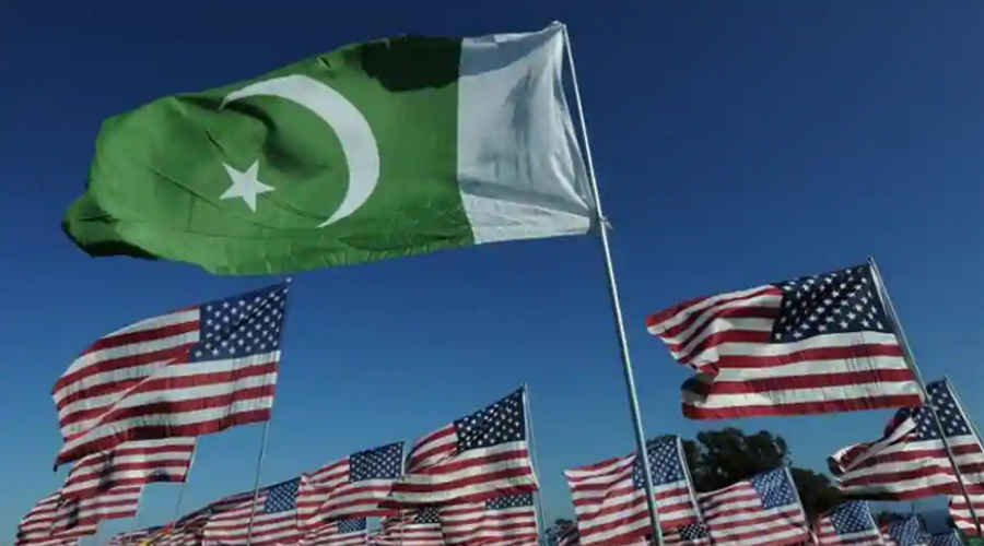 """Pakistan Must Take Irreversible Action Terrorism"": US Envoy To Lawmakers"
