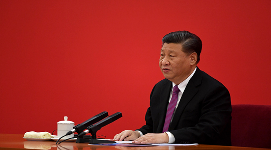 Why China's Xi Jinping is the world's most dangerous