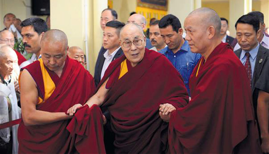 Harder times for Tibet as China ups the ante