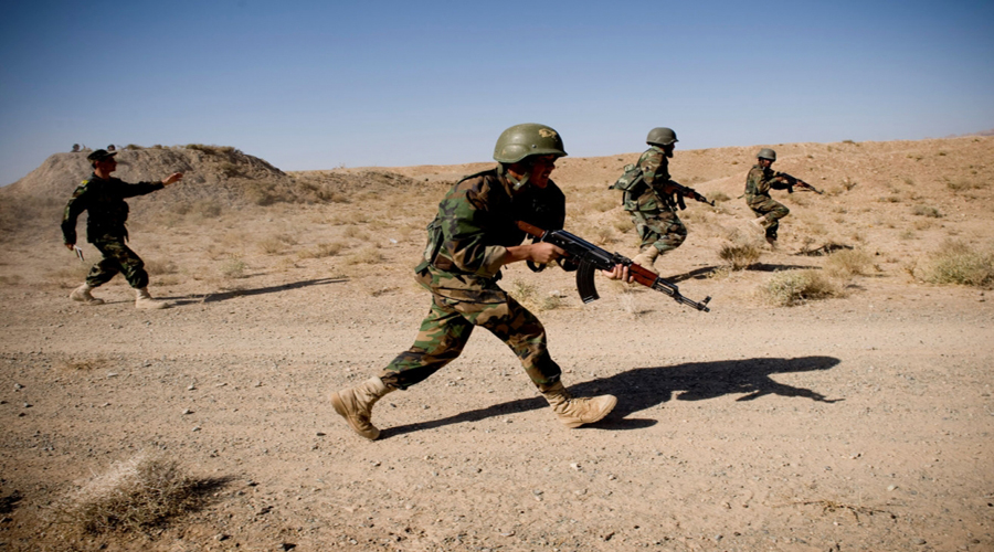 Afghanistan forces foil Taliban attempt to capture Helmand, JeM terrorists involved in attack