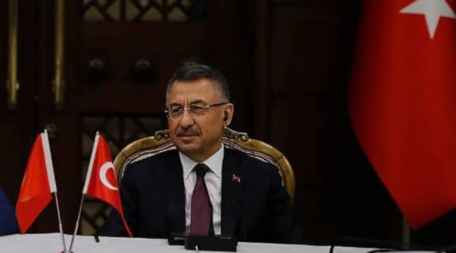 If requested turkey will send military assistance to Azerbaijan