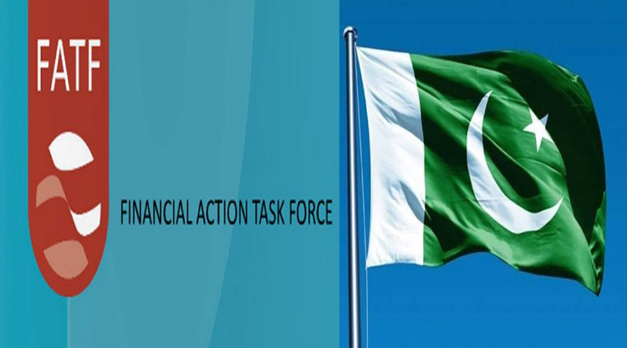 FATF:Pakistan fail to fulfill 6 conditions ,likely to remain in grey list
