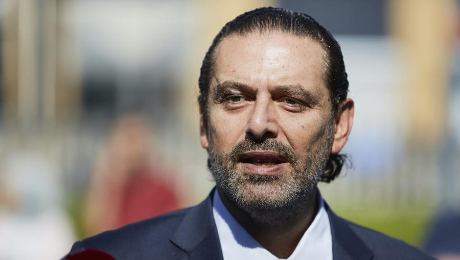 Lebanon's Hariri Warns of Civil War
