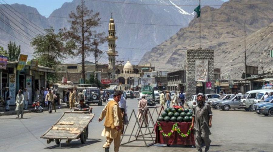 Pakistan to make Gilgit-Baltistan a province: A move to please China