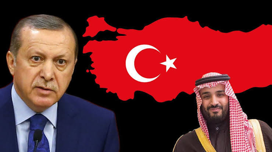 Turkey faces up to $3 billion in trade losses due to bad relations with Saudi Arabia