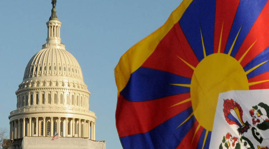 U.S. names coordinator on Tibet amid tensions with China