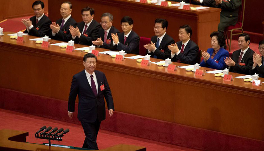China's Leaders Can't Be Trusted