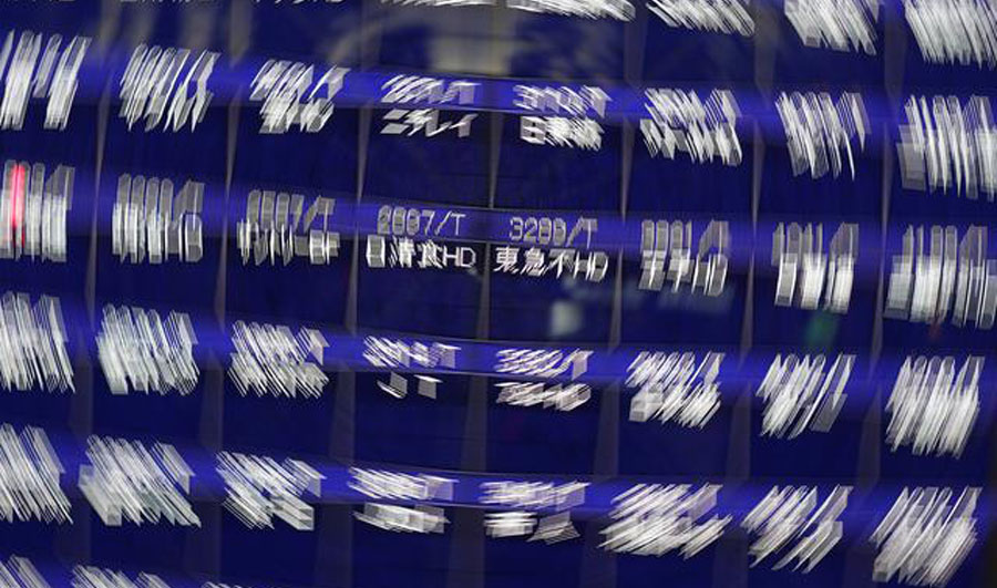 Tokyo Stock Exchange resumes trading after technical outage