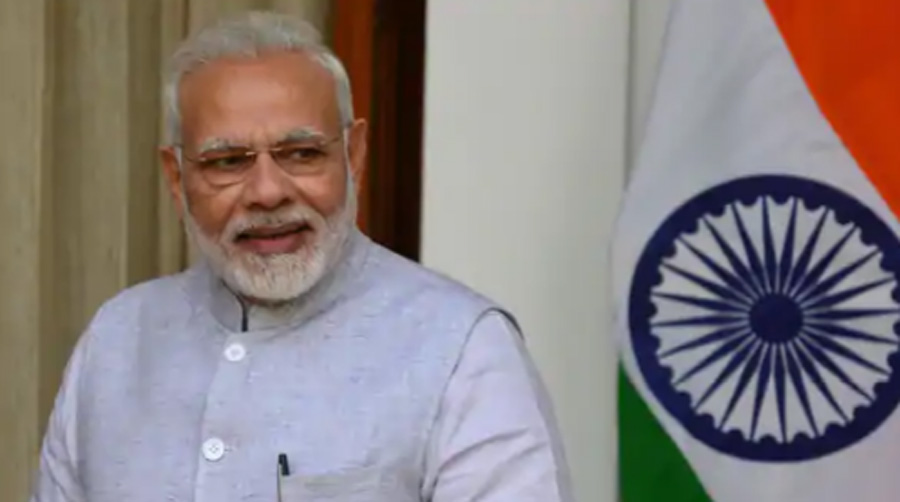New India believes in market forces, will be the most preferred investment destination: PM Modi