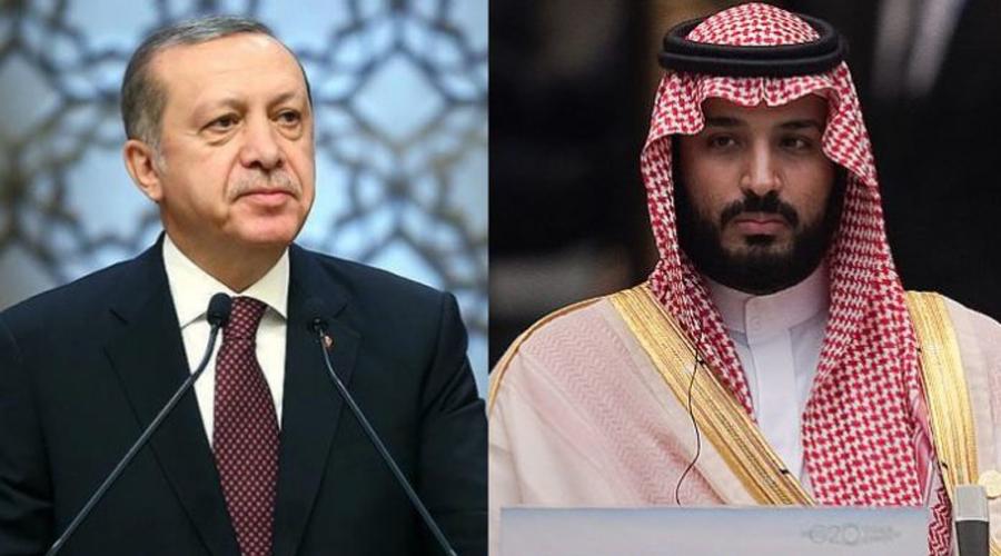 Saudi boycotts 'made in Turkey'