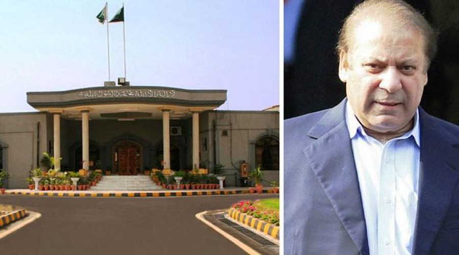 IHC tells Nawaz: Appear in 30 days or be an absconder