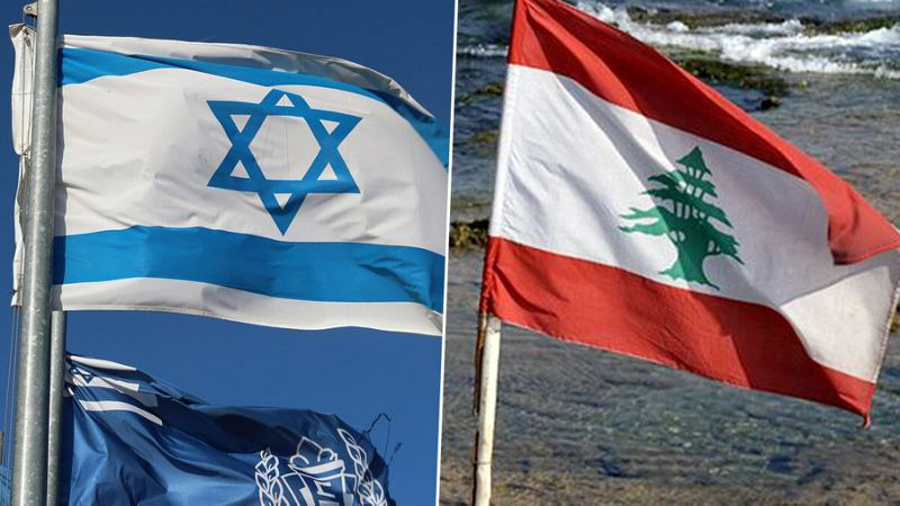 Talks begin to resolve disputed Lebanon-Israel maritime border