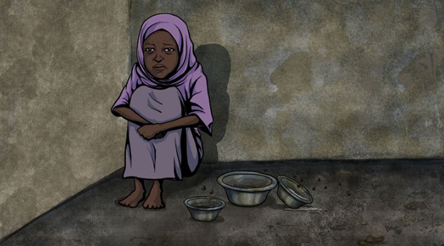 Why some Nigerian families lock up children and the mentally ill