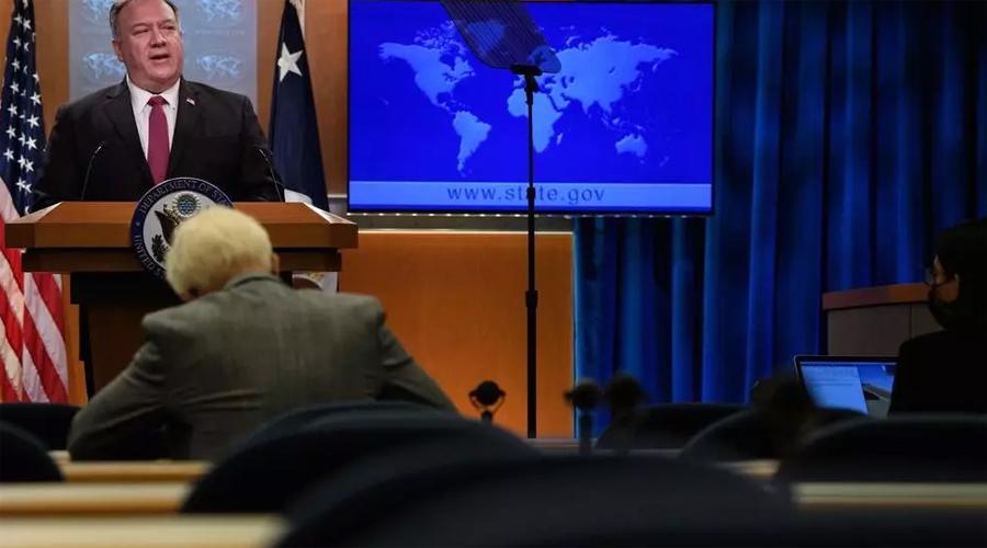 US hopes Sudan recognises Israel soon