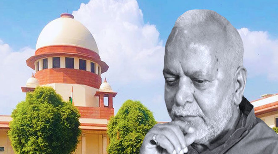 Supreme Court sets aside HC order allowing Chinmayanand to get copy of statement of rape victim