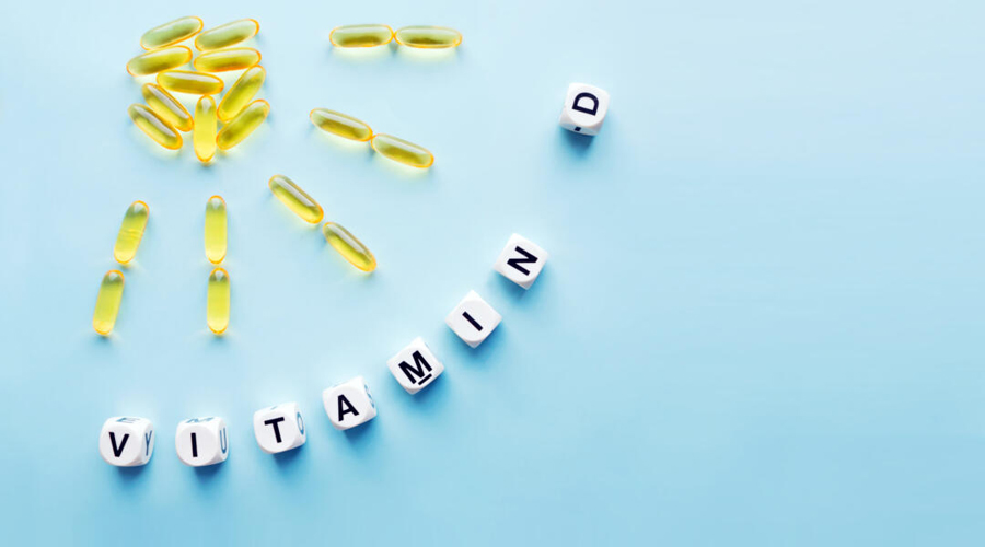 UK govt to distribute vitamin D capsules to increase immune power