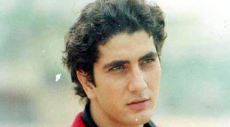 Actor Faraaz Khan Dies After A Month In Hospital