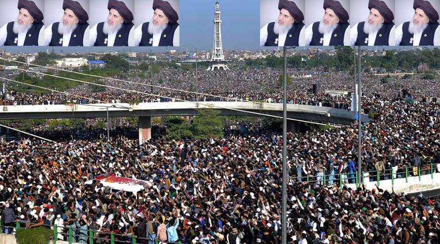 What after the biggest funeral gathering in Pakistan ?