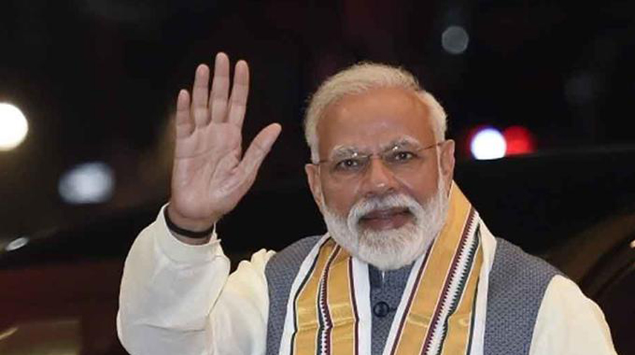 PM Modi describes benefits of new agriculture law