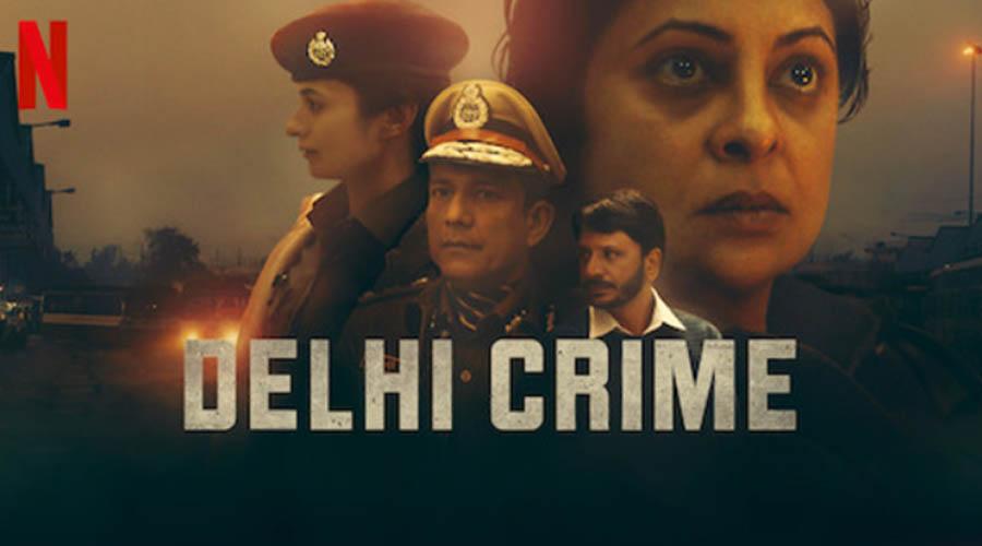 Netflix's 'Delhi Crime' wins top prize at International Emmy Awards 2020