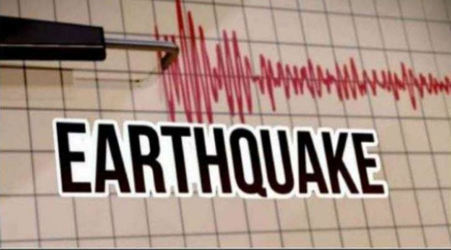 Earthquake: 5.1 Magnitude earthquake jolts Jammu and Kashmir