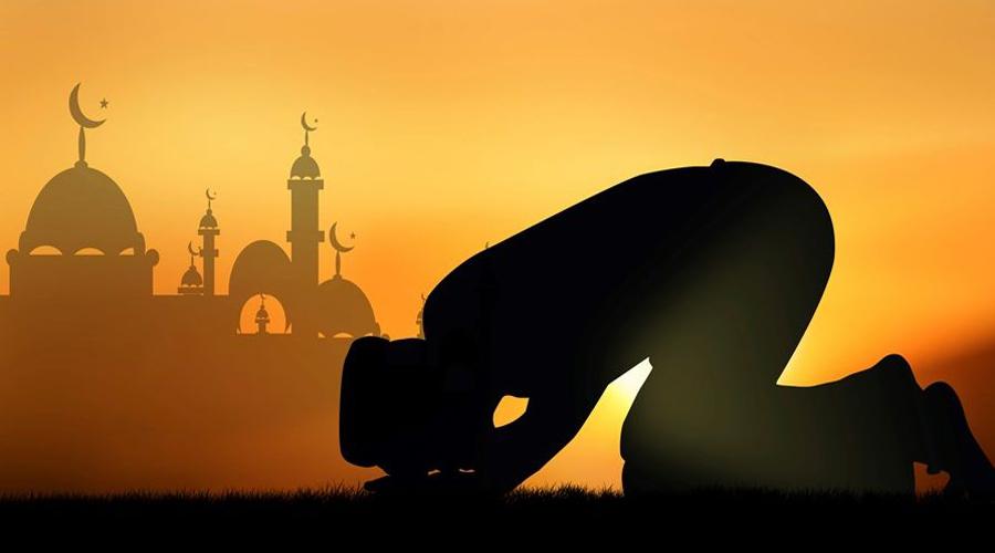 Islam teaches good manners and behaviour
