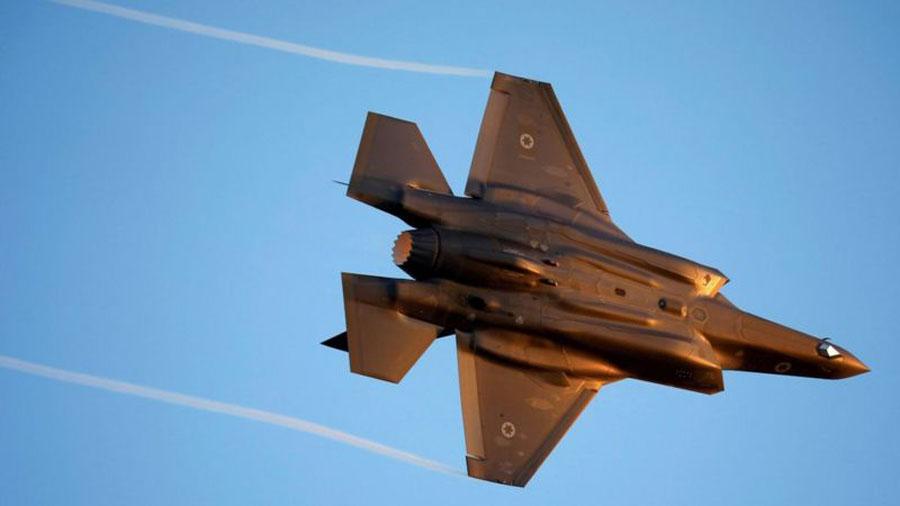 Could Israeli-Arab peace deals spark an arms race?
