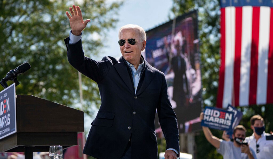What will be the Impact of Biden's victory on rest of the world