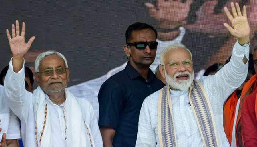 Bihar Results 2020: Brand Modi's magic worked again