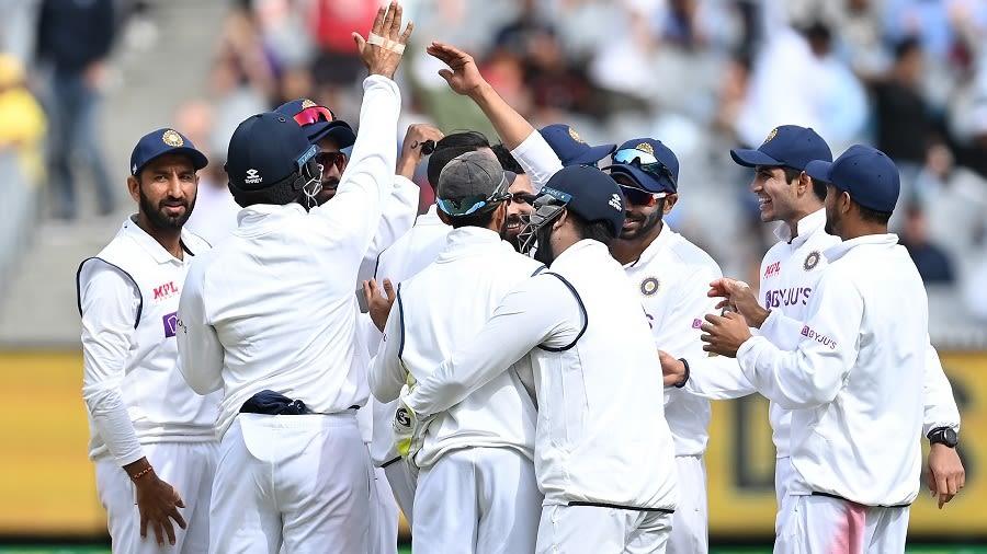 Ajinkya Rahane's India wrap up famous Boxing Day victory