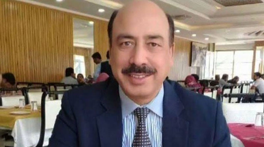 Former accountability judge Arshad Malik passes away from Covid-19