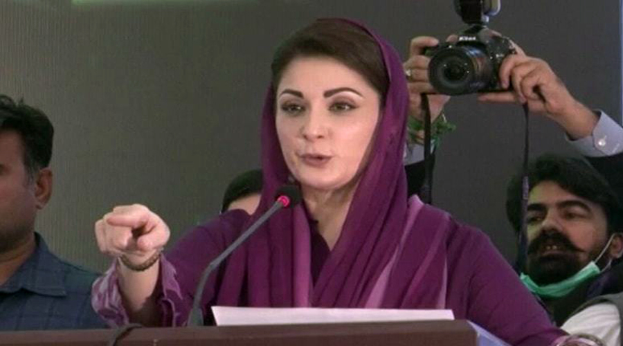 PML-N vice-president Maryam Nawaz says Asif 'abducted'