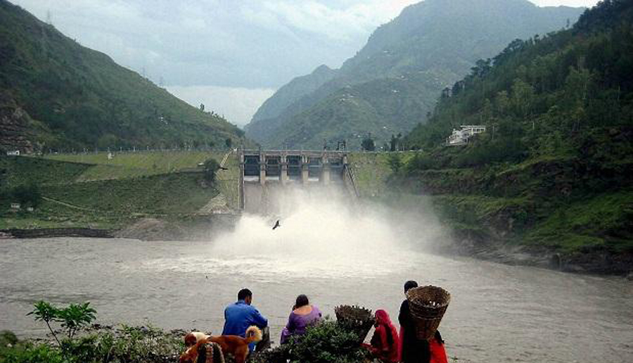 India plans dam on Brahmaputra to offset Chinese construction upstream