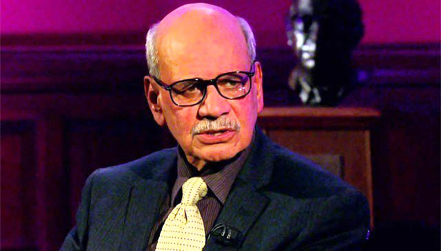 Army interference into politics harmful for Pakistan : Gen Asad Durrani