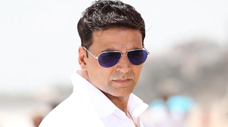 'Highest-paid Bollywood actor' Akshay Kumar hikes his fee to 135 crores