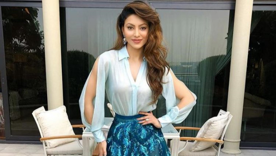 Urvashi Rautela came out in support of the farmers' movement