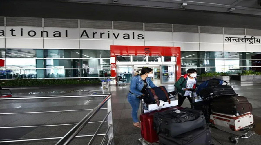 Covid-19 strain cases in India rise, ban on flights from and to Britain extends till 7 Jan