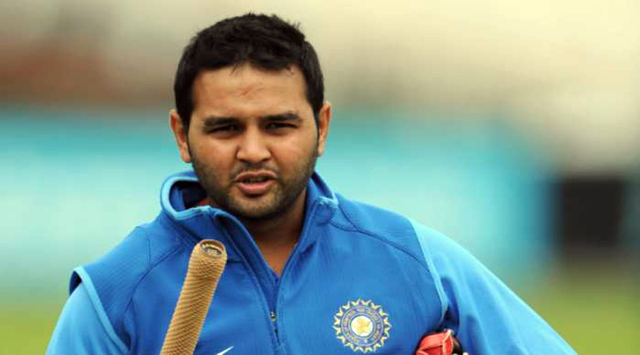 Parthiv Patel announces retirement from all formats of cricket