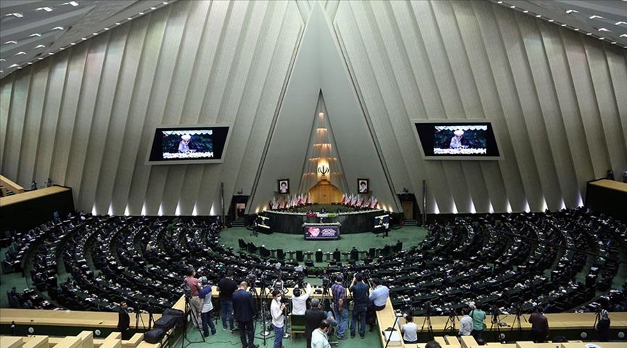 Iran majlis allow to increase nuclear activities