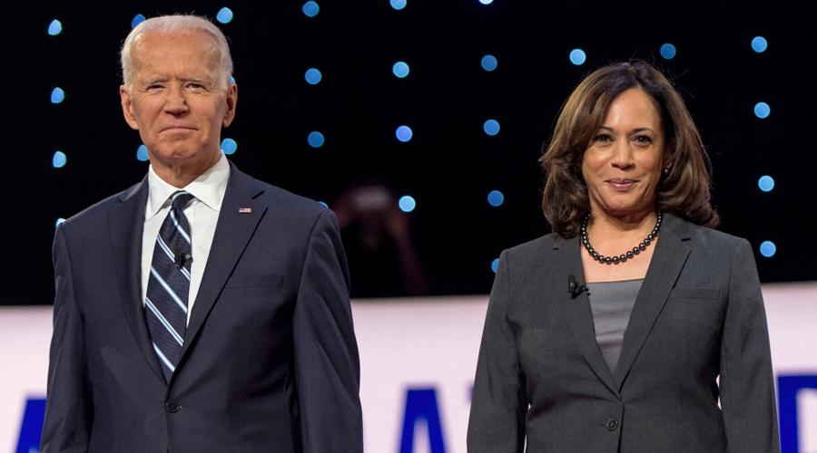 America United to be Joe Bidens inaugural theme on January 20