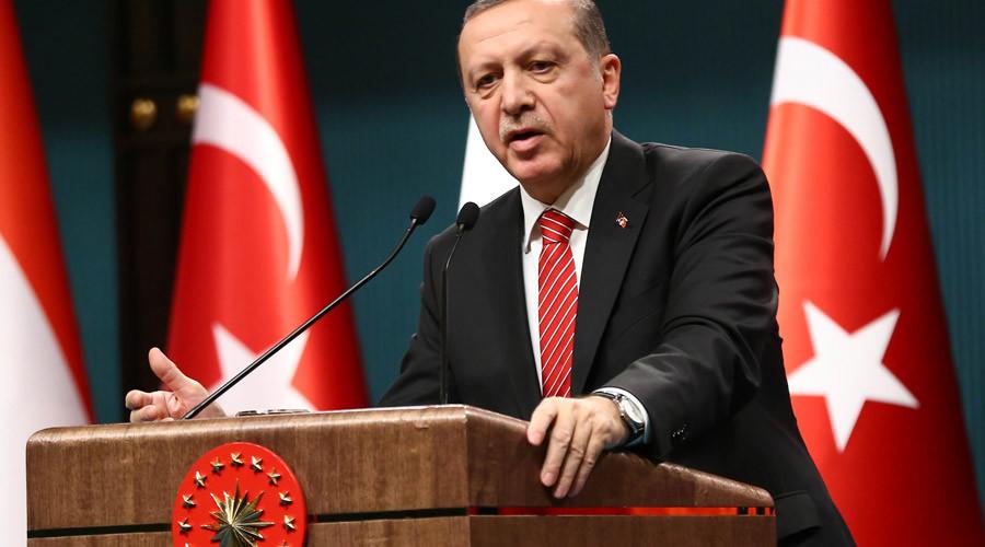 Turkey, EU ready to work together