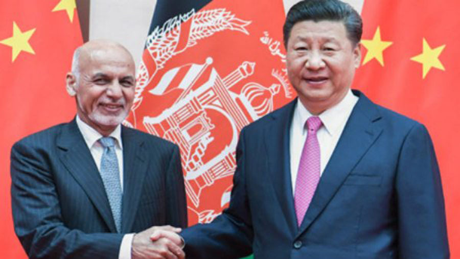 Afghanistan quietly sends the 10 detained Chinese spies back