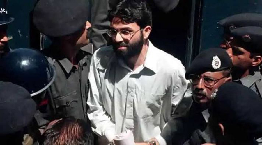 Pakistan SC orders release of prime suspect in American journalist Daniel Pearl's murder