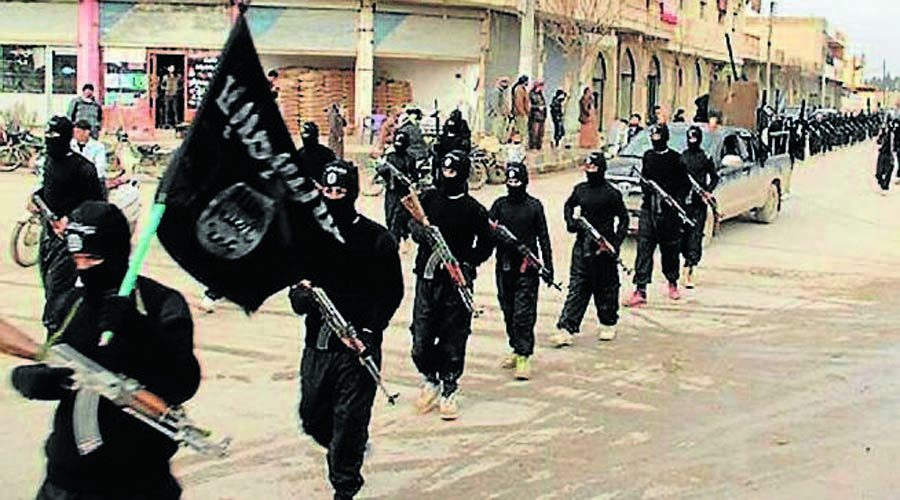US lists sub groups of ISIS and Brotherhood as terrorists outfits