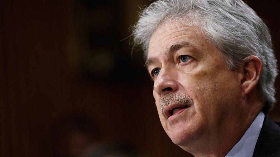 Joe Biden nominates veteran diplomat William Burns as CIA director